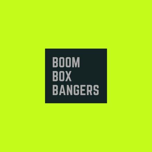 Boom Box Bangers van Various