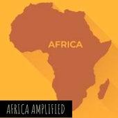 Africa Amplified von Various