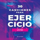 30 Canciones Para Ejercicio 2018 van Various