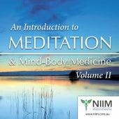 An Introduction to Meditation & Mind-Body Medicine - Volume II van Various
