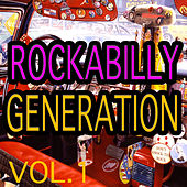 Rockabilly Generation Vol.1 by Various Artists