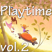 Playtime Vol.2 by Various Artists