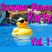 Summer Dance Party, Vol. 1 von Various Artists