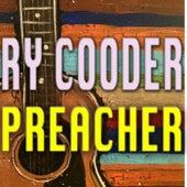 Preacher (Live) von Ry Cooder