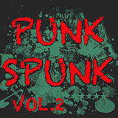 Punk Spunk Vol.2 (Live) by Various Artists