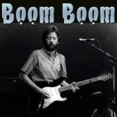 Boom Boom de Eric Clapton