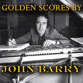 Golden Scores by John Barry by Various Artists