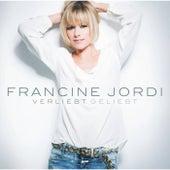 Verliebt geliebt von Francine Jordi