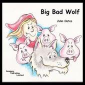 Big Bad Wolf de John Oates