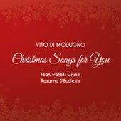 Christmas Songs for You de Vito Di Modugno
