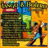 Tango & Bolero (Instrumental) by Waterfall Orchestra