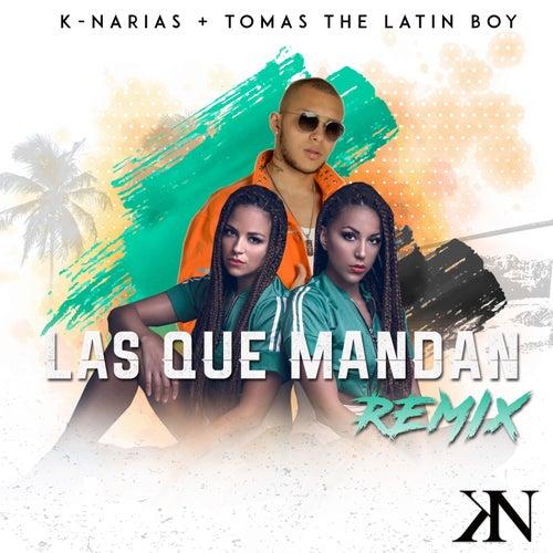 Las Que Mandan (Remix) de K-Narias