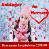 Schlager im Herzen: Die schönsten Songs im Winter 2018/19 de Various Artists