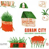 Gonam City by Gonam City