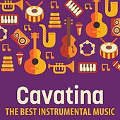 Cavatina: The Best Instrumental Music de Various Artists