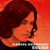 Me Matas Corazón de Daniel Guerrero
