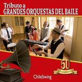 Tributo a Grandes Orquestas del Baile de ChileSwing