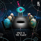 Space Is the Plaice by Various Artists