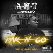 Pak N Go (feat. Starlito) de Ant (comedy)