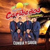Cumbia y Sabor de Orquesta Caribeños de Guadalupe