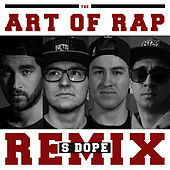 The Art of Rap (S Dope Remix) von Picazzo Stack
