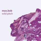 Wild Pitch von Max.Bab