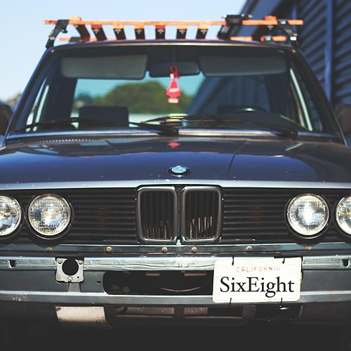 SixEight by I.D.K.