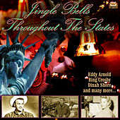 Jingle Bells Throughout The States de Various Artists
