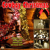Cowboy Christmas de Various Artists