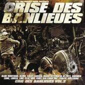 Crise des banlieues, vol. 2 by Various Artists