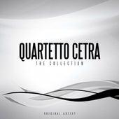 Quartetto Cetra: Le origini by Quartetto Cetra