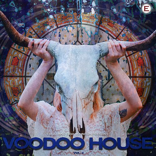 Voodoo House, Vol. 4 by Various Artists