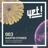 Point Zero by Martin Eyerer