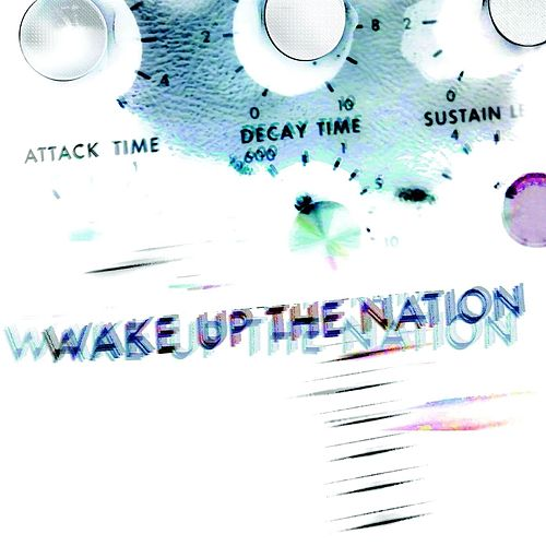 Wake Up the Nation by Paul Weller