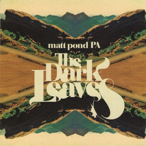 The Dark Leaves by Matt Pond PA