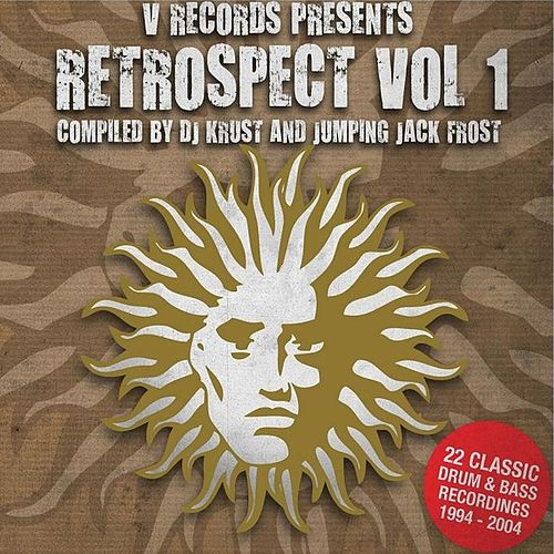 Retrospect Volume 1 by Various Artists