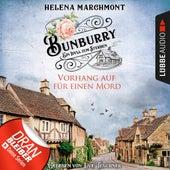 Vorhang auf für einen Mord - Ein Idyll zum Sterben - Ein englischer Cosy-Krimi - Bunburry, Folge 1 (Ungekürzt) von Helena Marchmont