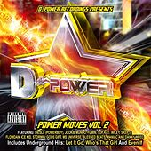 Power Moves Vol. 2 by Various Artists