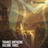 Trance Anthems, Vol. 3 - EP von Various Artists