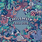 Chillhop Essentials Fall 2018 - EP de Various Artists