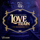 Love Train Riddim by Various Artists