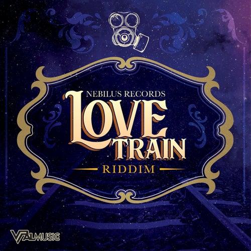 Love Train Riddim by Various Artists