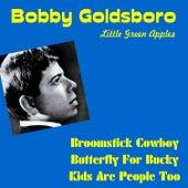 Little Green Apples by Bobby Goldsboro