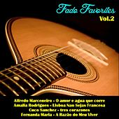 Fado Favorites de Various Artists