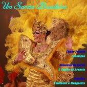 Um Samba Brasileira de Various Artists