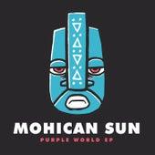 Purple World EP von Mohican Sun