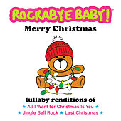 Merry Christmas by Rockabye Baby!