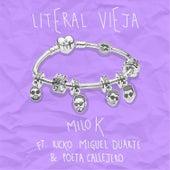 litEral viEja by Milok