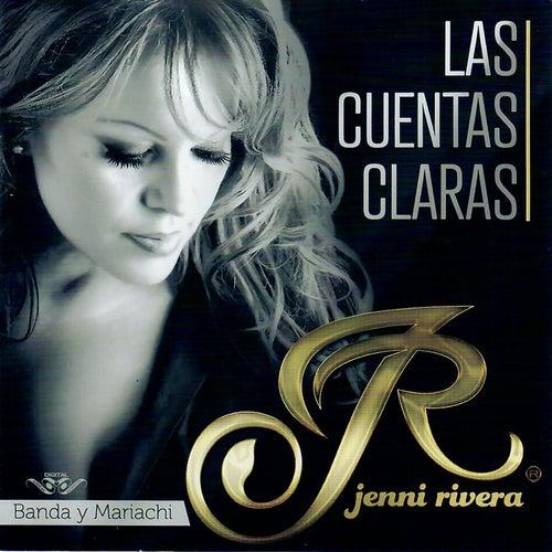 Las Cuentas Claras by Jenni Rivera