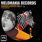 Melomania Records V.A Vol.4 by Various Artists